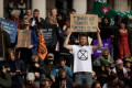 High Court Rules Police Ban Against Extinction Rebellion Protests Was Illegal