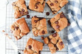 Brown Butter Pumpkin Brookies, This Fall's Best Recipe Mashup