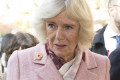 Duchess of Cornwall cancels another engagement on doctor's orders due to chest infection
