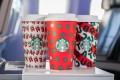 Alaska Airlines Is Giving Free Priority Boarding to Passengers with Starbucks' Red Holiday Cups