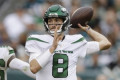 Luke Falk files injury grievance against Jets
