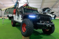 Mega Gallery: The Wilderness-Conquering Overlanding Trucks and SUVs of SEMA 2019