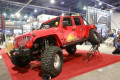 Mega Gallery: The Wildest Custom Jeep Gladiator JT Builds of SEMA 2019