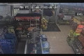 Scary video shows 3 armed men robbing Spring Branch meat market