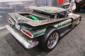 SEMA Street Freak 1959 El Camino Rat Rod