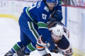 Canucks recall defenceman Jalen Chatfield from Utica Comets