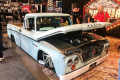 Classic Truck Gallery: Best Hot Rod and Custom Pickups at SEMA 2019