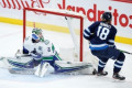 Kyle Connor, Jets beat Canucks for the ninth time in a row