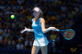 Mladenovic powers France to 1-0 lead over Australia