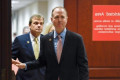 Adam Schiff says whistleblower testimony is 'redundant and unnecessary'