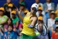 Australia rallies to level Fed Cup final at 2-2