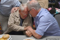 Gut-wrenching moment a bushfire victim, 85, breaks down in tears as he tells Scott Morrison he's lost EVERYTHING - as the PM reveals the day when fire levels will reach 'catastrophic' for the first time in HISTORY