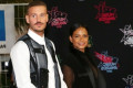 Matt Pokora et Christina Milian, futurs parents radieux aux NRJ Music Awards