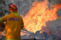 More than 60 bushfires are raging the state of New South Wales in Australia