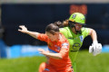 Scorchers strike down Thunder in WBBL