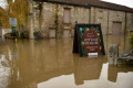 UK floods: More rain on the way as Met Office issues more severe warnings