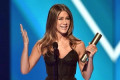Jennifer Aniston Steals the Show in Jaw-Dropping Dress at 2019 People's Choice Awards