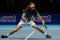 Tsitsipas revels in ATP Finals victory over Medvedev