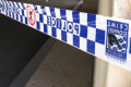 Woman stabbed to death in Sydney's west, man arrested