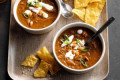 30 Cozy Vegetarian Soups We'll Be Eating All Winter Long