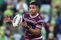 Manly player Fainu to be released on bail