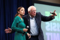 Bernie Sanders: AOC would have key role in my White House if I'm elected in 2020