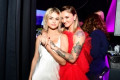 Selena Gomez and Julia Michaels Share a Kiss Before Getting Matching Arrow Tattoos