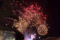 Anger over fireworks on Sydney Harbour amid total fire ban, devastating bushfires