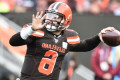 Baker Mayfield asked Browns fans to be quieter after the noise caused brutal false start penalty