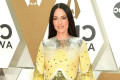Kacey Musgraves Jokingly Asks 'Can You Die from a Hangover?' After Double Wins at the CMAs