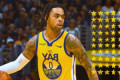The Warriors' big D'Angelo Russell conundrum