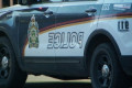Bear spray deployed at officer during foot chase: Saskatoon police