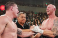 Gallen fumes at judges after 'Code War' draw