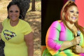 Gospel Singer Tamela Mann Lost 40 Pounds by Overhauling Her Lifestyle