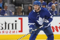 Leafs' Kerfoot out indefinitely due to facial dental fractures