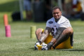 Maurkice Pouncey suspended three games