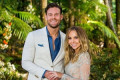'My head was trying to tell me he was a liar': The Bachelorette's Angie Kent reveals how she overcame fears that winner Carlin Sterritt only wanted fame - as it's revealed he lists the dating show as an 'acting role' on IMDB