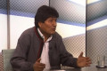 Former Bolivian president Evo Morales says he will not run in new elections after bowing to pressure to step down