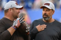 Former Browns OC Haley: TNF brawl 'falls squarely' on Kitchens