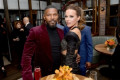 Kate Beckinsale Denies She's Dating Jamie Foxx After Being Spotted Together at Party in LA