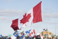 Number of immigrants becoming Canadian citizens drops