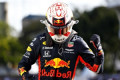 Verstappen tops Vettel to take second career pole in Brazil