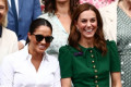 Kate Middleton And Meghan Markle Could Bring In $2.4 Million In Influencer Value