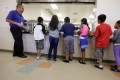 UN expert: 100,000 kids in migration-related detention in US
