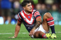 Cowboys 'unlikely' to land Mitchell despite meet