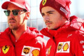 Former Ferrari chief calls on Sebastian Vettel and Charles Leclerc to follow Lewis Hamilton's lead and ADMIT they were wrong after team tension boiled over again in BRazil