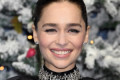 Emilia Clarke Says She's Been Pressured to Do Nude Scenes After 'Game of Thrones'