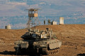 Israel and Syria exchange fire, Syrian aerial defense batteries destroyed, Israeli military says