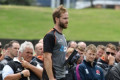 New Zealand's Williamson pleased countback rule gone