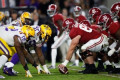 Alabama fan charged with murder of LSU fan after shooting during LSU-Alabama game